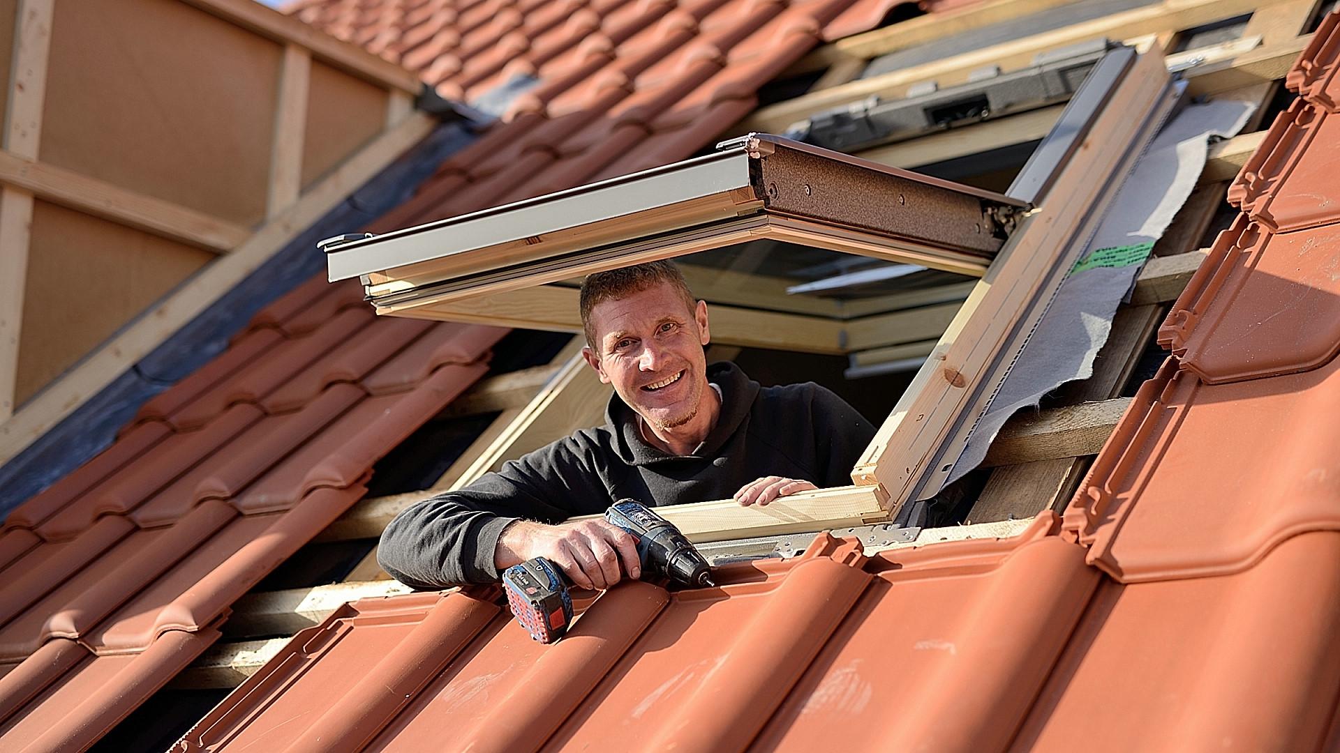 dachfenster | dach bÖttcher