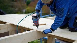 Holzbau Zimmerei DACH BÖTTCHER