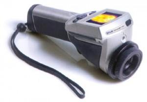 Thermografie Kamera mieten DACH-BÖTTCHER