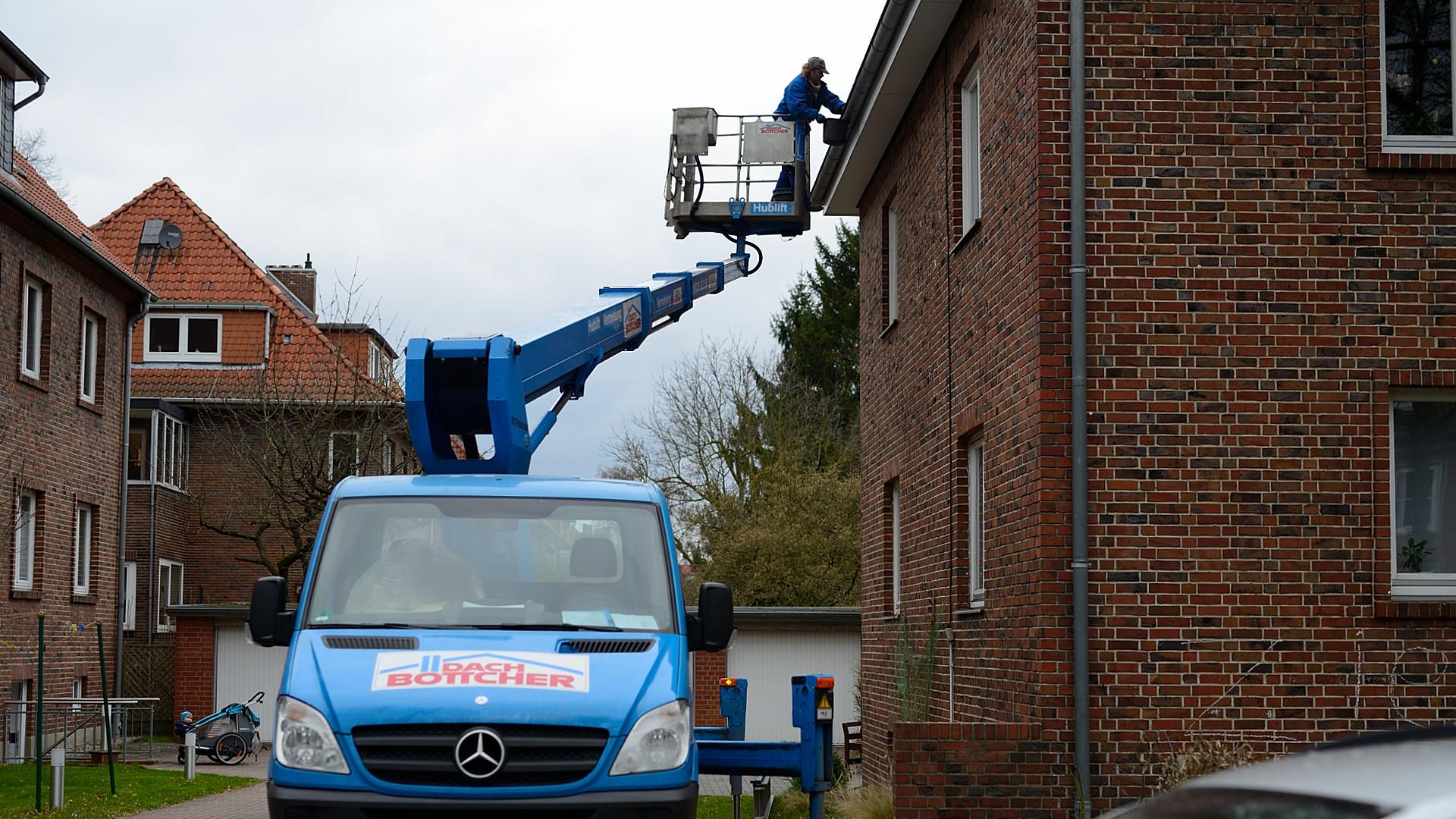 K Chen L Neburg dach böttcher arbeitsbühnen dachdecker