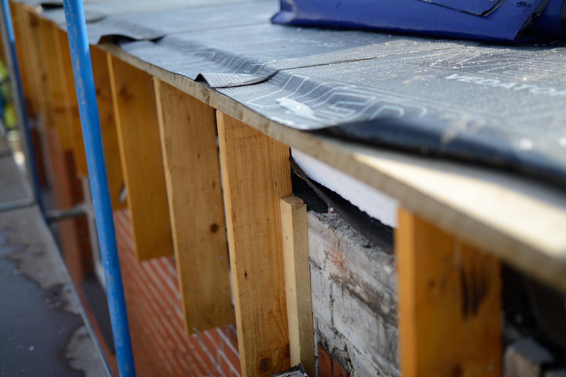 flachdach dach b ttcher. Black Bedroom Furniture Sets. Home Design Ideas