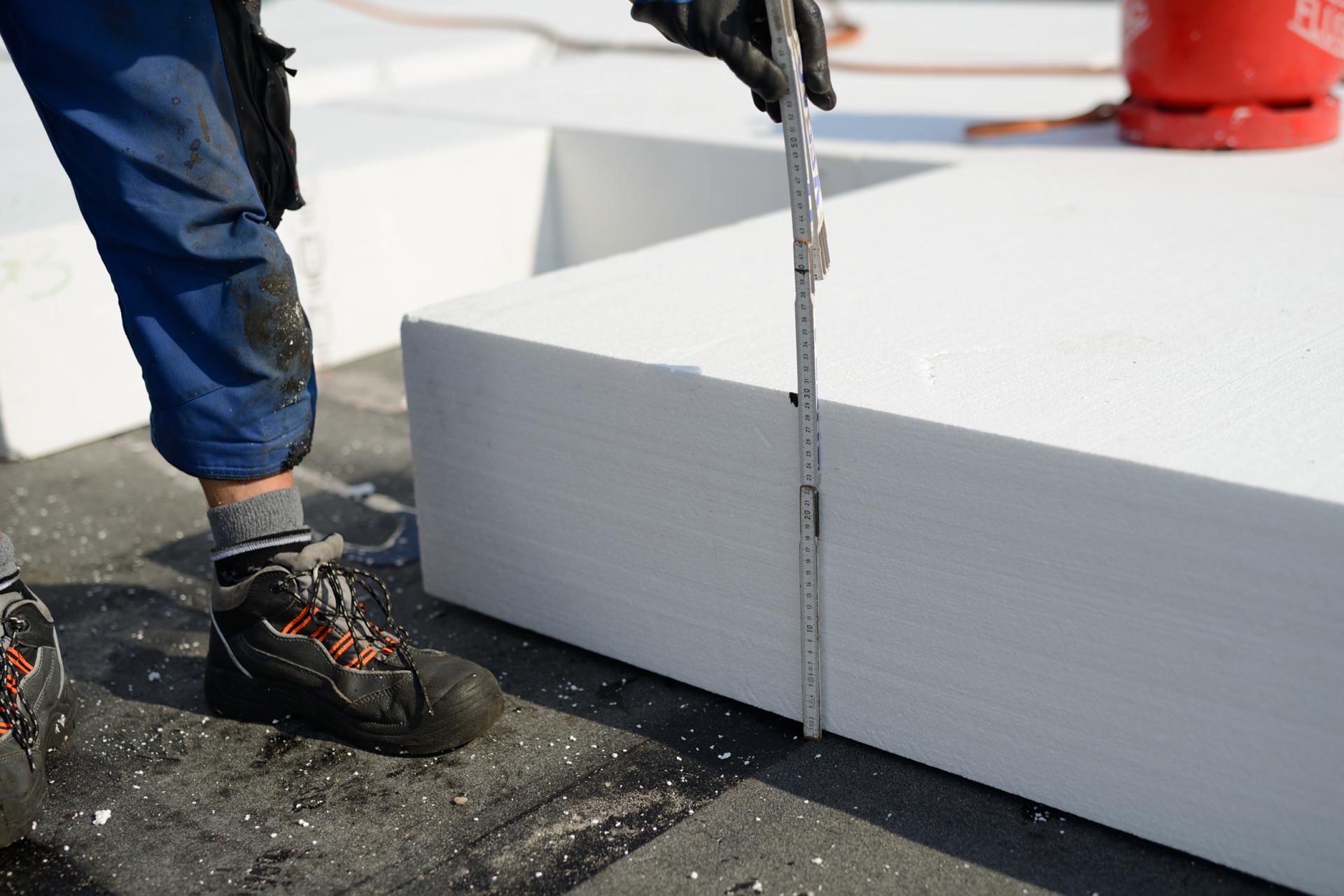 flachdach reparieren flachdach undicht abdichten flachdach abdichten flachdach dach b ttcher. Black Bedroom Furniture Sets. Home Design Ideas